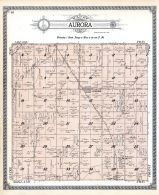 Aurora Township, Cloud County 1917